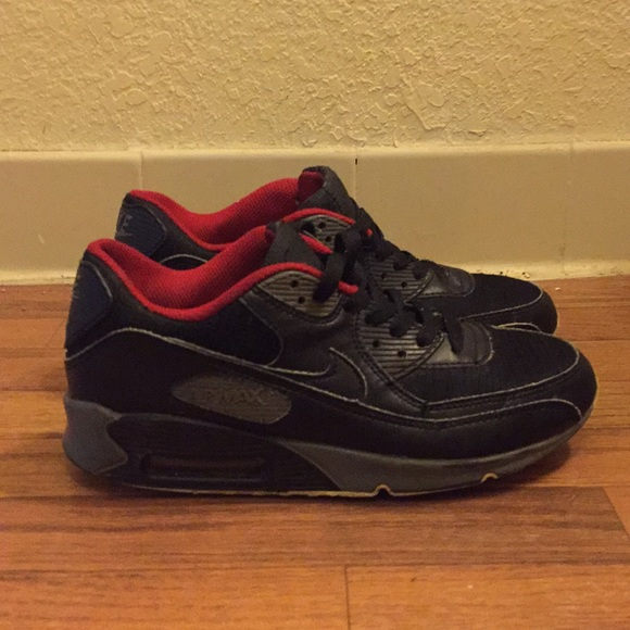 air max 90 men's size 7